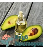 Масло авокадо косметическое рафинированное