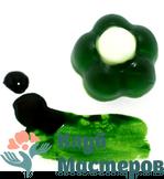 Краситель на водной основе Зеленый