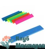 Форма для украшения кондитерских изделий Плетение