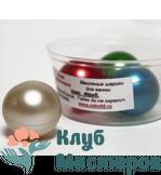 Масляные шарики для ванны