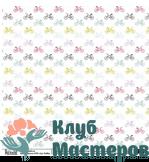 """Велосипед (коллекция """"Мятное лето"""")"""
