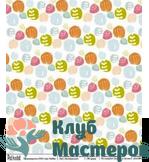 """Калейдоскоп (коллекция """"Мятное лето"""")"""