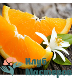 Гидролат (цветочная вода) Апельсина