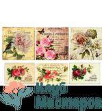 Винтажные открытки 1