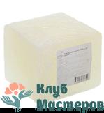 Мыльная основа DA Soap Crystal SLS Free прозрачная