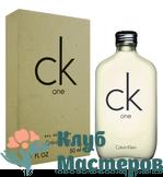 Отдушка Calvin Clein - CK One man