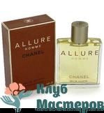 Отдушка Chanel — Allure homme (man)
