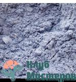 Перламутровый пигмент Голубое серебро