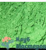Перламутровый пигмент Зеленый чай