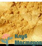 Перламутровый пигмент Золото