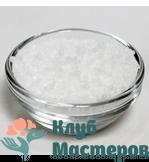 Омыляющий компонент для мыла щелочь NaOH