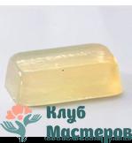 Мыльная основа  Англия Crystal - JELLY SOAP желеобразная