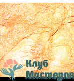 Перламутровый пигмент Античное серебро