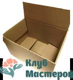 Коробка картон Большая