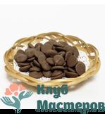 Шоколад молочный Select (сырье) 1кг