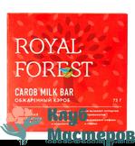 """Шоколад """"Миндаль"""" Carob milk bar"""
