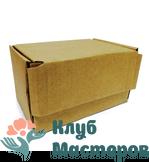 Коробка картон Малая