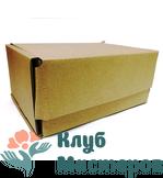 Коробка картон Средняя