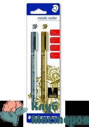 Набор декоративных маркеров Staedtler
