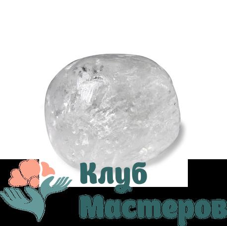 """Натуральный кристаллический дезодорант """"Алунит"""""""