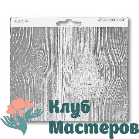"Текстурный лист FIMO ""Дерево"""